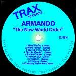 Armando The New World Order