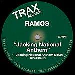 Ramos Sr. Jacking National Anthem (Single)