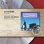 Thomas Hampson Schubert: Winterreise