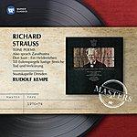 Rudolf Kempe Richard Strauss: Tone Poems