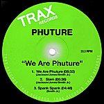 Phuture We Are Phuture