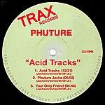 Phuture Acid Tracks