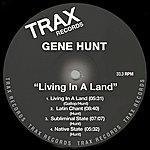 Gene Hunt Living Again