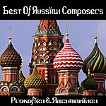 Austrian Radio Symphony Orchestra Best Of Russian Composers