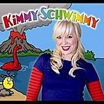 Kimmy Schwimmy The Imaginary World Of Kimmy Schwimmy