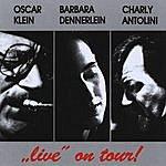 "Barbara Dennerlein ""Live"" On Tour!"