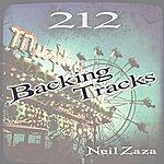 Neil Zaza 212-The Backing Tracks