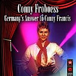 Conny Froboess Germany's Answer To Conny Francis