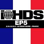 S.H.O.K.K. Le Desir Noire - Ihds Ep 5