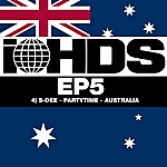 S-Dee Party Time - Ihds Ep 5