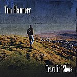 Tim Flannery Travelin' Shoes