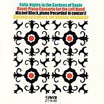 Michel Block Michel Block - Ravel And De Falla