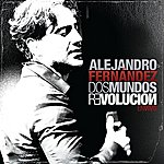 Alejandro Fernandez Dos Mundos Revolución En Vivo (Live At El Lunario En La Ciudad De México/2010)