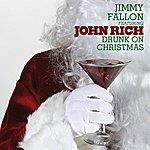 Jimmy Fallon Drunk On Christmas