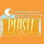 Phish Live Phish: 8/7/10 Greek Theatre, Berkeley, CA
