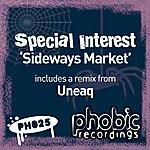The Special Interest Group Sideways Market