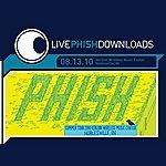 Phish Live Phish: 8/13/10 Verizon Wireless Music Center, Noblesville, IN