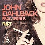 John Dahlbäck Flirt