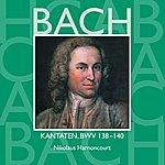 Nikolaus Harnoncourt Bach, Js : Sacred Cantatas Bwv Nos 138 - 140