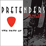 The Pretenders The Best Of / Break Up The Concrete (iTunes Exclusive)