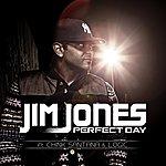 Jim Jones Perfect Day Feat. Chink Santana & Logic