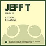 Jeff T. Sadida Ep