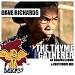 Dave Richards The Thyme Gatherer