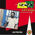Toots & The Maytals Just Like That