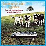 Banco De Gaia Live At Glastonbury
