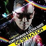 Tony Moran Destination