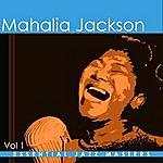 Mahalia Jackson Classic Years Of Mahalia Jackson Vol. 1