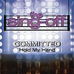 Committed Hold My Hand