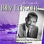 Billy Eckstine An Evening With