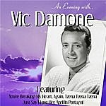 Vic Damone An Evening With