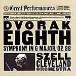George Szell Dvorák: Symphony No. 8