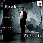 Murray Perahia Bach: English Suites Nos. 2, 4 & 5