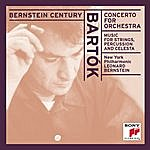 Leonard Bernstein Bartók: Concerto For Orchestra; Music For Strings, Percussion And Celesta