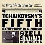 George Szell Tchaikovsky: Symphony No. 5 In E Minor, Op. 64