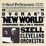 "George Szell Dvorák: Symphony No. 9 In E Minor, Op. 95 ""From The New World"""