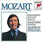 Murray Perahia Mozart: Concertos For Piano And Orchestra Nos. 9 & 21
