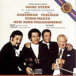 Isaac Stern Isaac Stern: 60th Anniversary Celebration