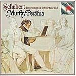Murray Perahia Schubert: Impromptus, D. 899 (Op. 90) & D. 935 (Op. 142)