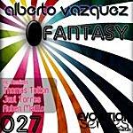 Alberto Vazquez Fantasy