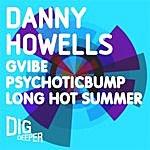 Danny Howells Gvibe