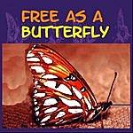 Ellis Hadlock Free As A Butterfly