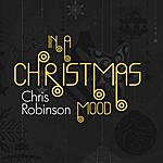 Chris Robinson In A Christmas Mood