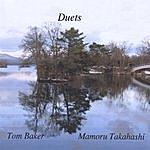 Tom Baker Duets