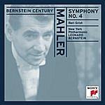 Reri Grist Mahler: Symphony No. 4 In G Major
