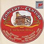 Leonard Bernstein Concert Of The Century