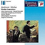Zino Francescatti Beethoven, Sibelius: Violin Concertos